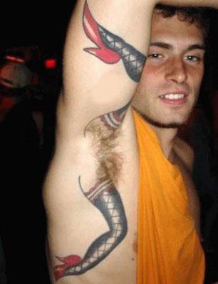 Picture on Tattoo  Um Dia O Arrependimento Bate      Redatora De Merda
