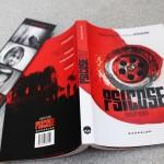 Livro Psicose Robert Bloch