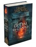 Golem_e_o Gênio_capa