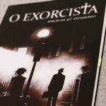 Resenha livro O Exorcista