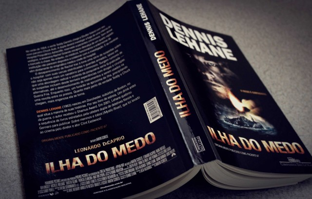 Ilha do Medo - Dennis Lehane