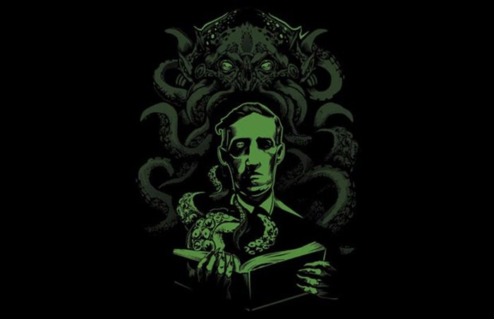 Camiseta Cthulhu