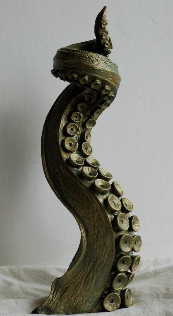 Tentaculo Cthulhu