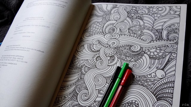 Livro anti estresse