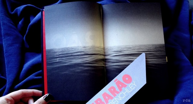 Livro Tubarão