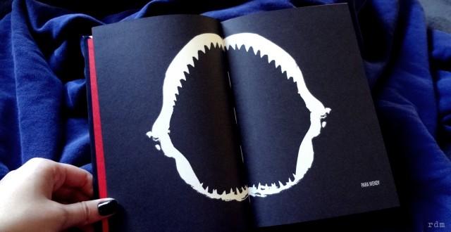 Páginas Tubarão