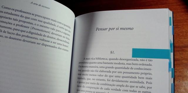 Texto Schopenhauer
