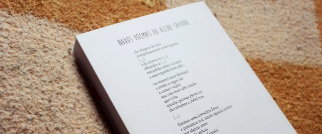 Poema Pernas