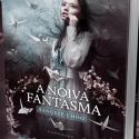 Livro Noiva Fantasma