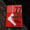 77-paginas-para-morrer-livro