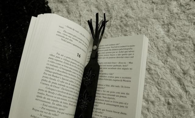 Livro O Sono Eterno