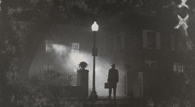 Filme O Exorcista