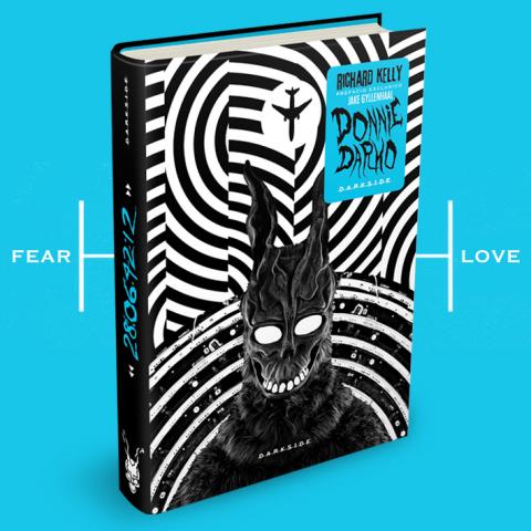 Donnie Darko Livro