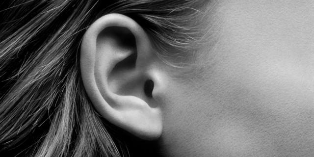 A Dor de Ouvido