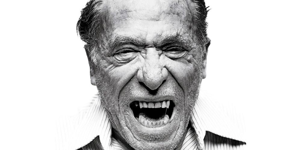 10 Lições de Charles Bukowski