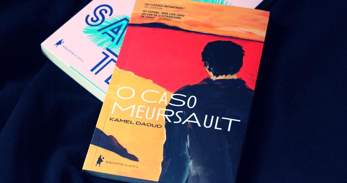 O Caso Meursault