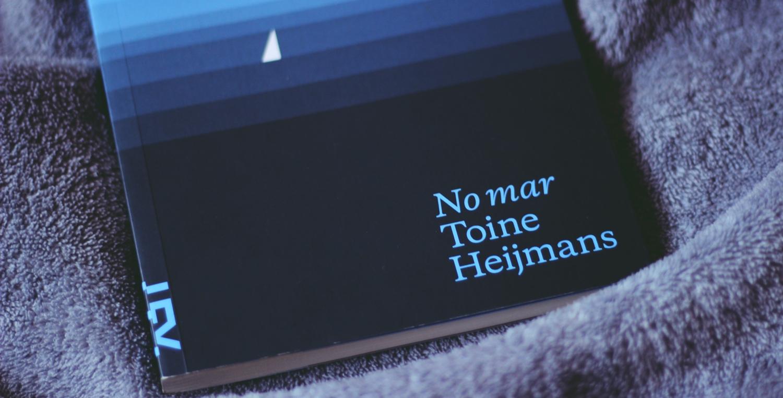 Frases No Mar De Toine Heijmans Redatora De M