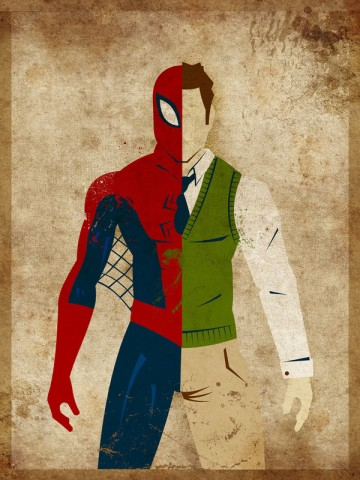 spiderman-parker