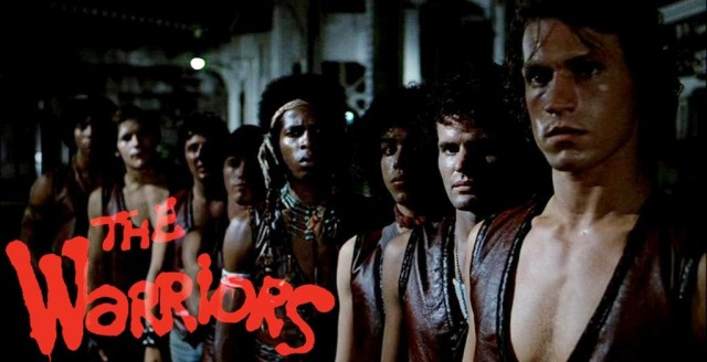 Filme The Warriors