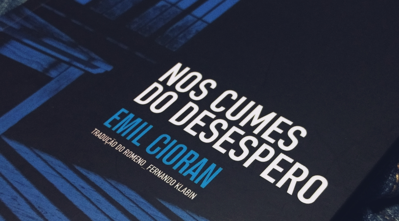 Nos Cumes do Desespero